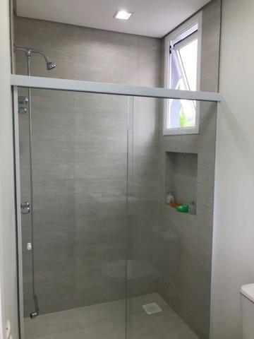 Linda casa 3 suites bairro Gloria em Joinville - Foto 9