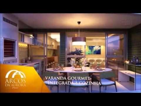 Repasso Apartamento com 3 Quartos à Venda, 126 m² (Entrega Set/18)