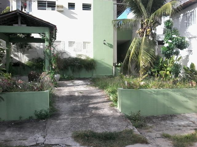 Apart. Ponta Negra R$ 450,00 Sem Condominio