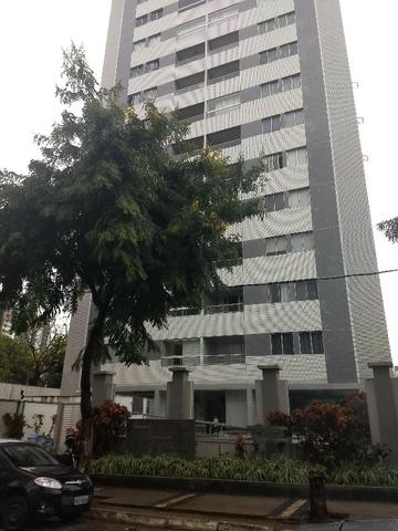Apartamento de 3 quartos em Recife, Zona Norte - Tamarineira