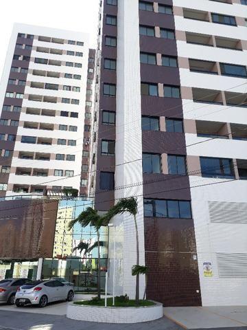 Pérolas do Luzia, Apartamentos 2 e 3 Quartos, no Luzia, Pronto para morar