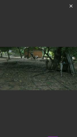 Vendo ou troco casa na zona rural por casa em Teresina