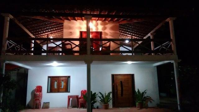 Casa na praia de Barra Grande - PI