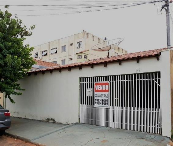 Casa 3 quartos com edicula (Margarida Machado)