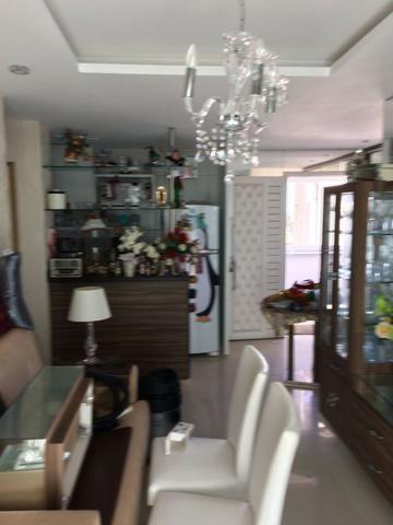 Excelente Apartamento 2 quartos Hanna Safieh, Tirol - Foto 5