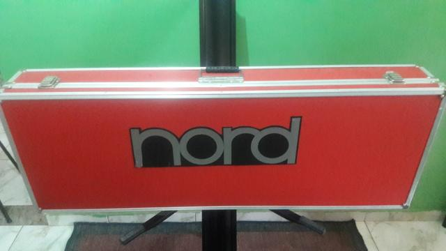Case Nord Stage