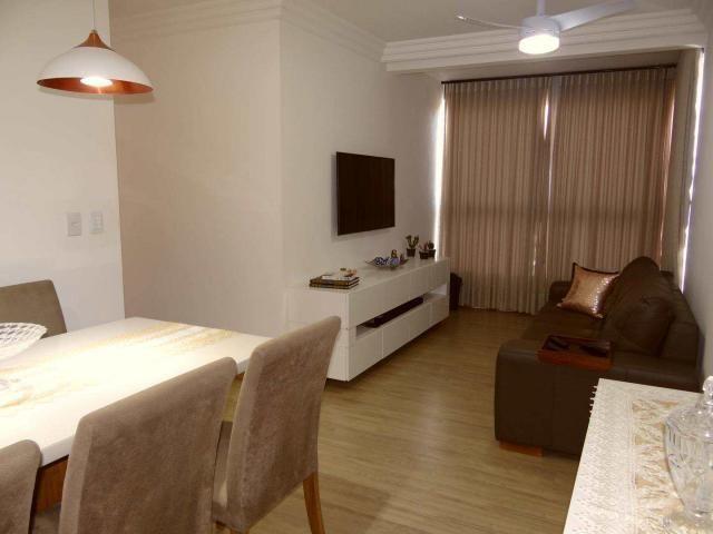 Apartamento à venda com 3 dormitórios em Jardim camburi, Vitória cod:IDEALIVD401