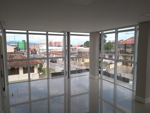 Escritório para alugar em Praia comprida, São josé cod:72985 - Foto 10