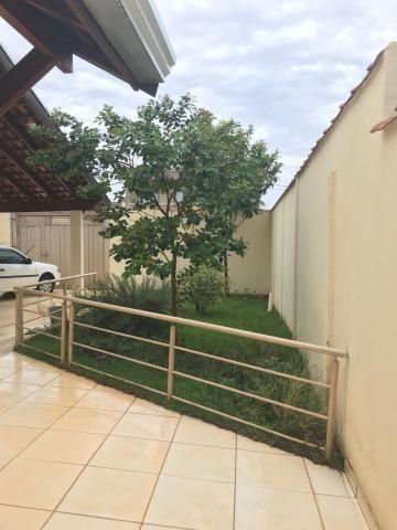 Casa à venda com 1 dormitórios em Jardim imaculada ii, Brodowski cod:13531 - Foto 3