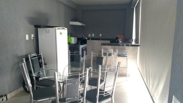Samuel Pereira oferece: Casa Nova em Sobradinho Quadra 02 Lage aceita financiamento e FGTS - Foto 6