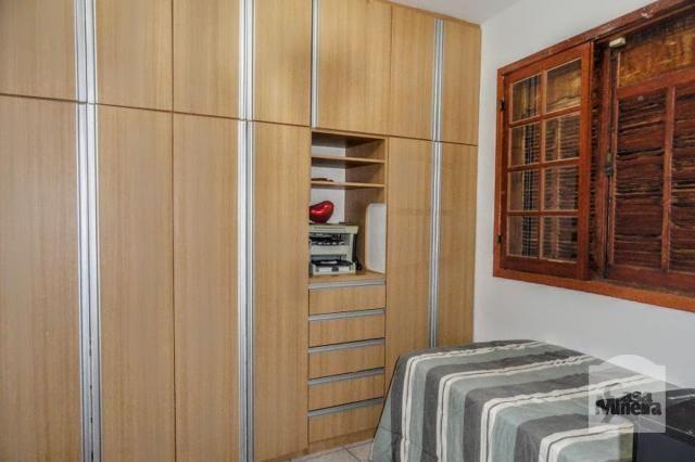 Casa à venda com 3 dormitórios em Alto caiçaras, Belo horizonte cod:244718 - Foto 8