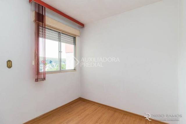 Apartamento para alugar com 2 dormitórios em Santa tereza, Porto alegre cod:287844 - Foto 6