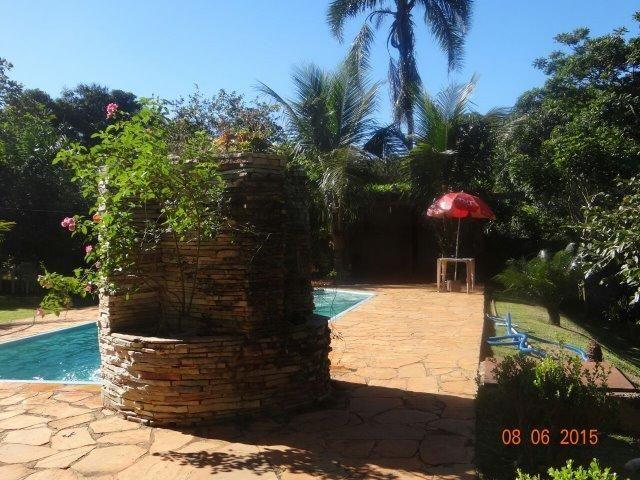 Chácara à venda terreno com 3000m² na Cidade Vera Cruz - Foto 5