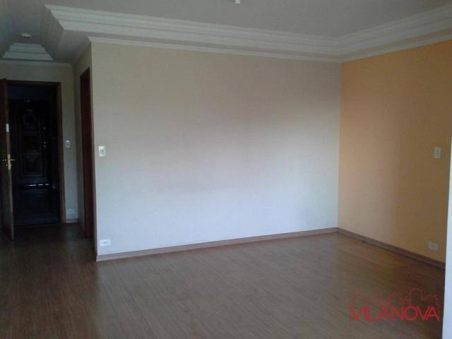 Apartamento com 3 dormitórios à venda, 90 m² por r$ 430.000,00 - jardim das indústrias - s