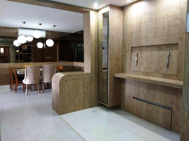 Apartamento com 3 dormitórios à venda, 135 m² por R$ 1.800.000,00 - Centro - Gramado/RS - Foto 8