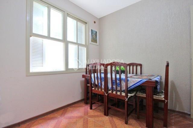 Apartamento à venda com 4 dormitórios em Santa tereza, Porto alegre cod:287442 - Foto 3