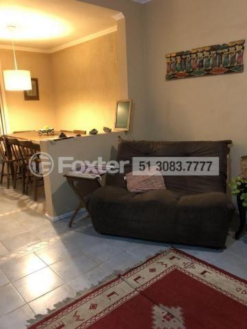 Casa à venda com 3 dormitórios em Tristeza, Porto alegre cod:168977 - Foto 3