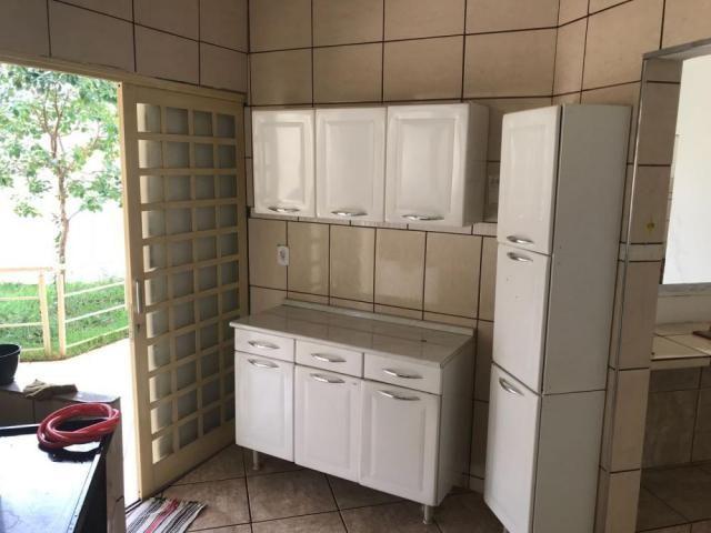 Casa à venda com 1 dormitórios em Jardim imaculada ii, Brodowski cod:13531 - Foto 8