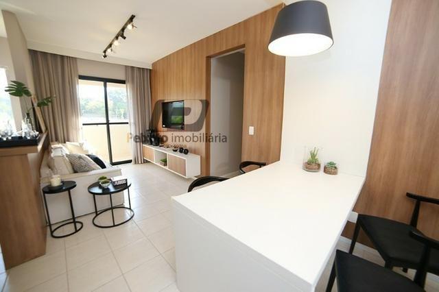 Apartamento de 3 quartos e lazer completo - Foto 6