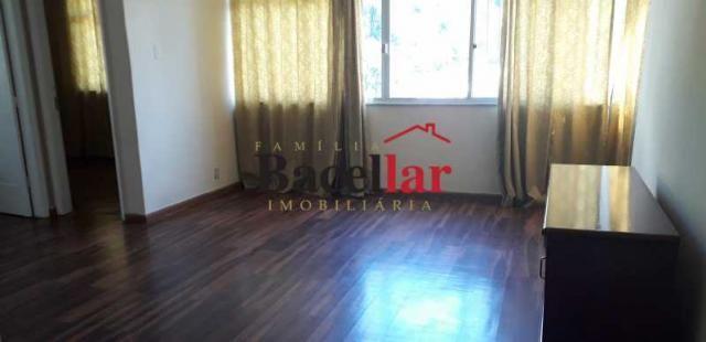 Apartamento à venda com 2 dormitórios em Rio comprido, Rio de janeiro cod:TIAP22719