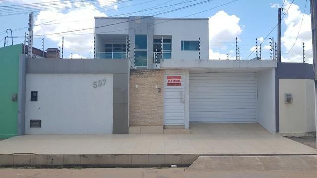 Casa 5 quartos, com piscina, bairro São Luiz - Arapiraca/AL