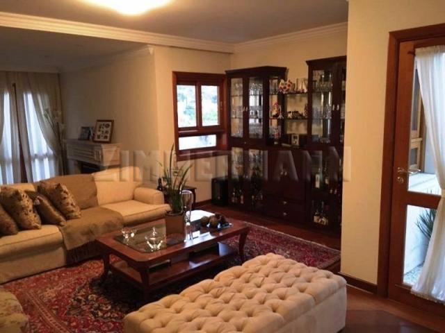 Casa à venda com 4 dormitórios em Alto da lapa, São paulo cod:97388 - Foto 7