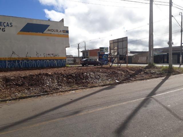Terreno Comercial- Jardim Guaraituba- Colombo- 560m2 esquina- R$450.000,00 - Foto 15
