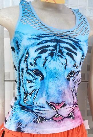 7daf1260ee Pacote com 20 blusas femininas - Preço de custo - Roupas e calçados ...