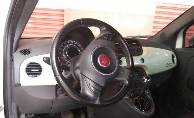 Fiat 500 Sport Air 1.4 16V/ 1.4 flex Aut - Foto 2