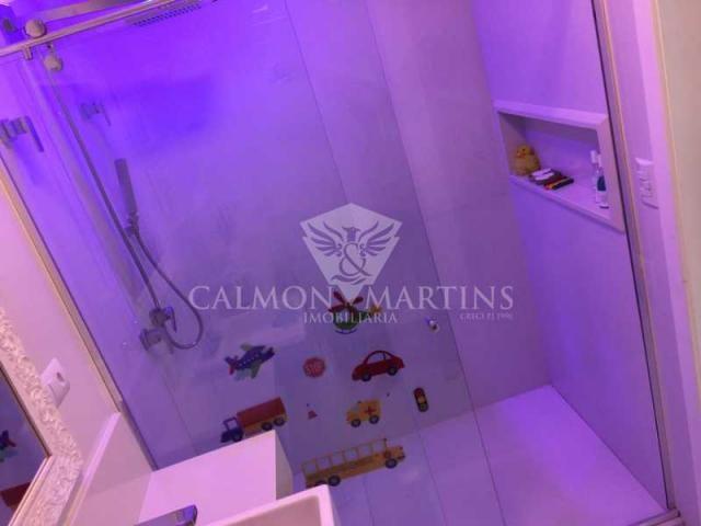 Apartamento à venda com 3 dormitórios em Stiep, Salvador cod:PICO30005 - Foto 10