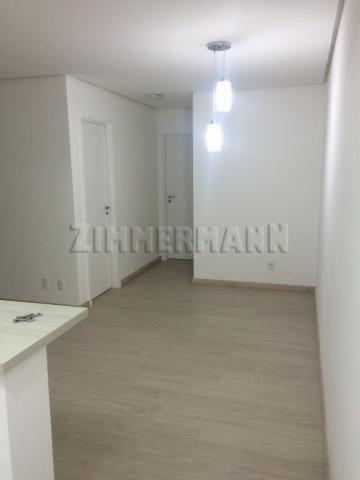 Apartamento à venda com 2 dormitórios em Alto da lapa, São paulo cod:103905 - Foto 3