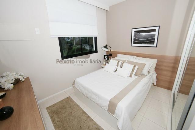 Apartamento de 3 quartos e lazer completo - Foto 4