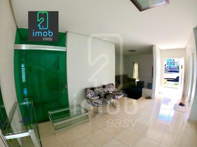 Residencial Tapajós linda casa com 3 suítes piscina e edícula (aceita financiar) - Foto 11