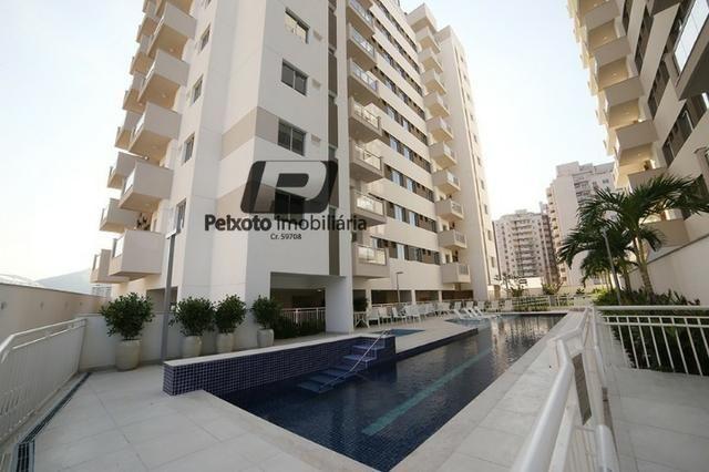 Apartamento na Rua São Brás no Norte Premium com 3 quartos - Foto 11