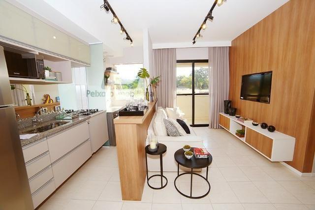 Apartamento de 3 quartos e lazer completo - Foto 19