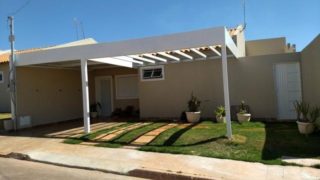 Casa 2 quartos no condomínio vida Bela região noroeste de Goiânia - Foto 18