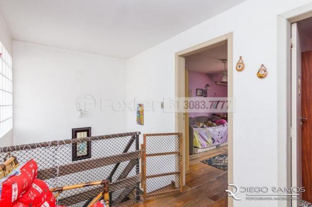 Casa à venda com 3 dormitórios em Cavalhada, Porto alegre cod:185540 - Foto 16