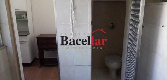Apartamento à venda com 2 dormitórios em Rio comprido, Rio de janeiro cod:TIAP22719 - Foto 19