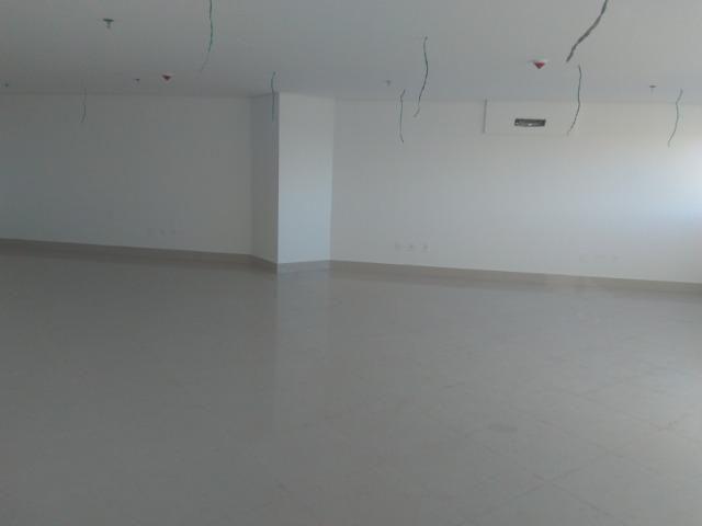 SB Medical e Bussines Center com metragem total 83m²