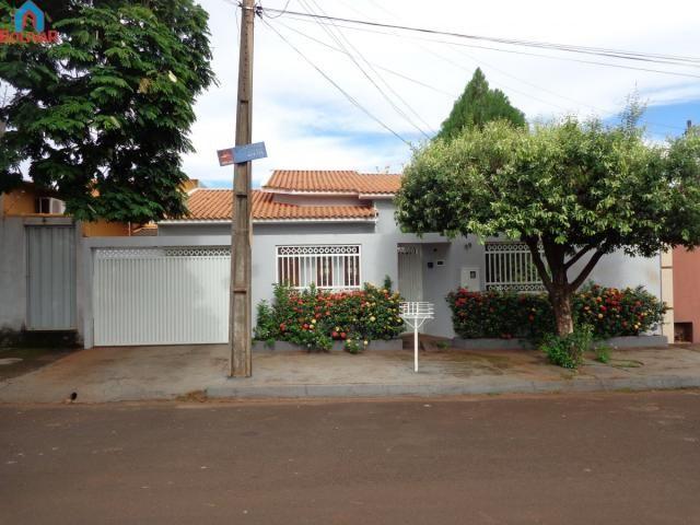 Casa, Jardim Leonora, Itumbiara-GO