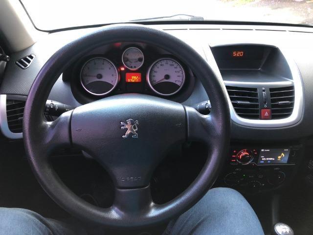 Peugeot 207 Active 1.4 Impecável Lindo - Foto 9