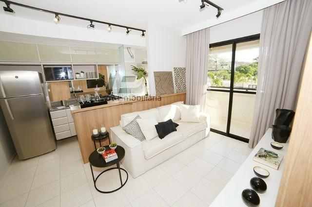 Apartamento de 3 quartos e lazer completo - Foto 18