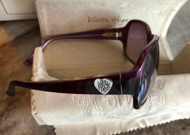 c9d6793ef NOVO!!!VICTOR HUGO Original Óculos de sol - Bijouterias, relógios e ...