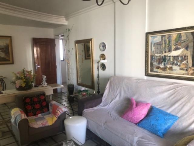 PX: Edf. João Ferreira Gomes, apt com três quartos duas suítes, próximo à quatro shoppings - Foto 6