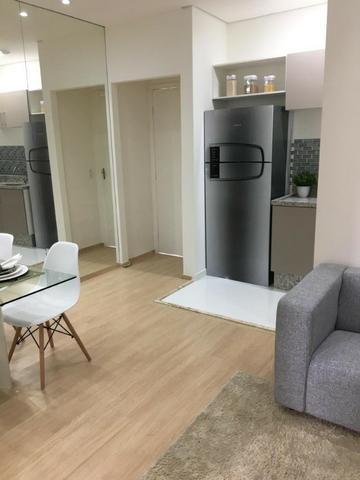 Apartamento 2 quartos à venda com Área de serviço - Jardim