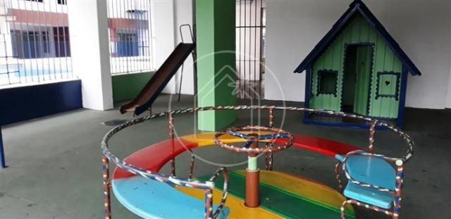 Apartamento à venda com 2 dormitórios em Cachambi, Rio de janeiro cod:857942 - Foto 18