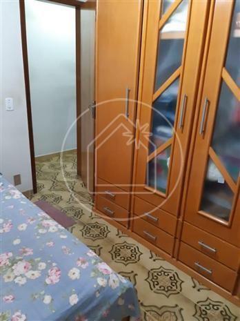 Apartamento à venda com 2 dormitórios em Olaria, Rio de janeiro cod:857956 - Foto 5