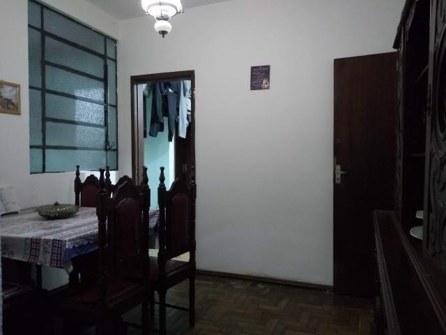 Apartamento 3 quartos à venda, 3 quartos, 1 vaga, grajaú - belo horizonte/mg - Foto 8