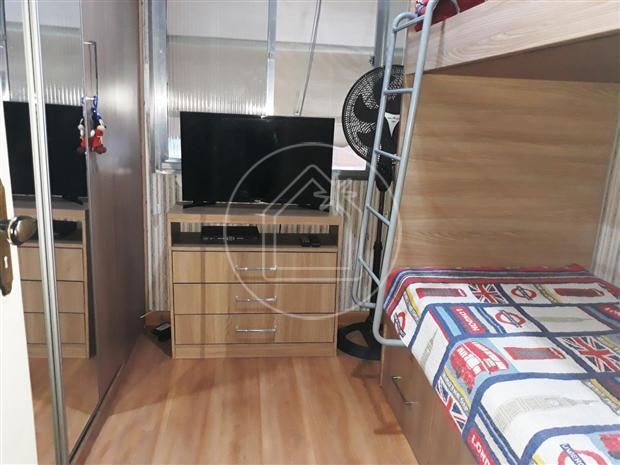 Apartamento à venda com 2 dormitórios em Cachambi, Rio de janeiro cod:857942 - Foto 9