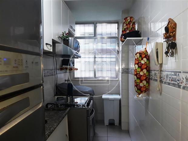 Apartamento à venda com 2 dormitórios em Cachambi, Rio de janeiro cod:857942 - Foto 3
